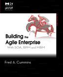 Building the Agile Enterprise Book