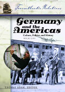 Germany and the Americas: O - Z.