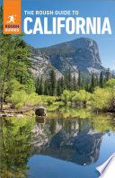 The Rough Guide To California Travel Guide Ebook