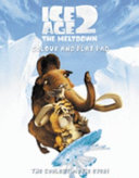 Ice Age 2 Activity Book Book