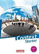 Context Starter  Sch  lerbuch  Festeinband