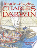 Inside the Beagle with Charles Darwin Book