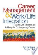 Career Management   Work Life Integration