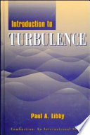 An Introduction To Turbulence