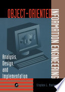 Object-Oriented Information Engineering