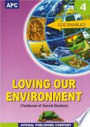 Apc Loving Our Environment Class 4
