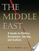 The Middle East Book