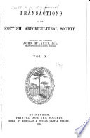 The Scottish Forestry Journal