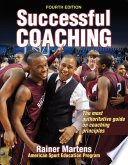 """Successful Coaching"" by Rainer Martens"