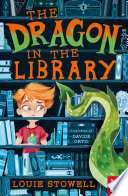 The Dragon In The Library Book PDF