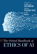 The Oxford Handbook of Ethics of AI Pdf/ePub eBook