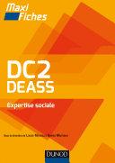 Pdf DC2 DEASS Expertise sociale Telecharger