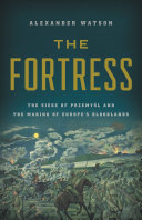 The Fortress ebook