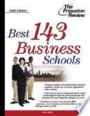 Best 143 Business Schools