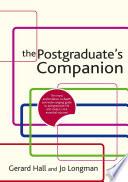 The Postgraduate S Companion