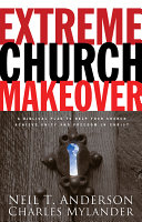 Extreme Church Makeover Book