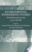Environmental Engineering Studies Book PDF