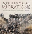 Nature S Great Migrations