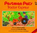 Postman Pat's Tractor Express