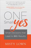 One Small Yes Pdf/ePub eBook