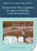 Tratamiento físico-químico de aguas residuales