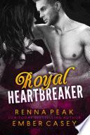 Read Online Royal Heartbreaker For Free
