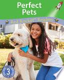Perfect Pets (Readaloud)