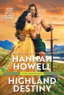 Highland Destiny Pdf/ePub eBook