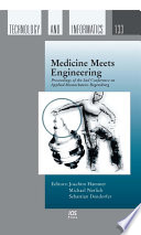 Medicine Meets Engineering
