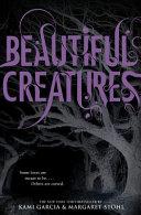 Beautiful Creatures Pdf/ePub eBook