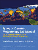 Synoptic-dynamic Meteorology Lab Manual