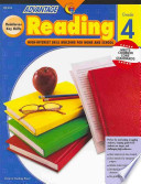 Advantage Reading Gr 4 Ebook