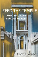 Feed the Temple Book