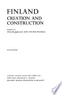 Finland: Creation and Construction
