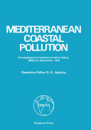 Pdf Mediterranean Coastal Pollution Telecharger