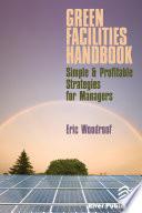 Green Facilities Handbook