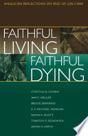 Faithful Living  Faithful Dying