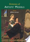 Dictionary of Artists  Models