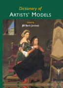 Pdf Dictionary of Artists' Models Telecharger