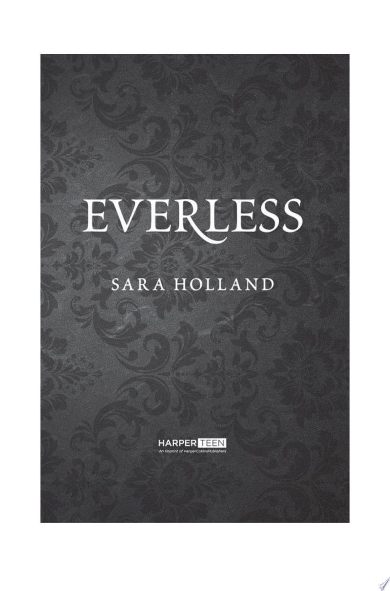 Everless image