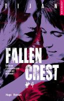 Fallen crest - tome 4 -Extrait offert-