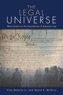 Legal Universe