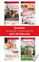 Harlequin Kimani Romance July 2018 Box Set