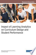 Impact of Learning Analytics on Curriculum Design and Student Performance