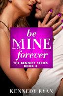 Be Mine Forever [Pdf/ePub] eBook