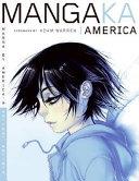 Mangaka America.