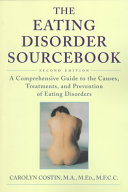 The Eating Disorder Sourcebook Book PDF