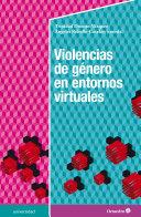 Violencias de género en entornos virtuales Pdf/ePub eBook