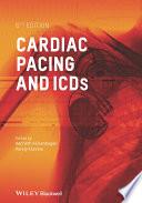 """Cardiac Pacing and ICDs"" by Kenneth A. Ellenbogen, Karoly Kaszala"