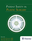 Patient Safety in Plastic Surgery